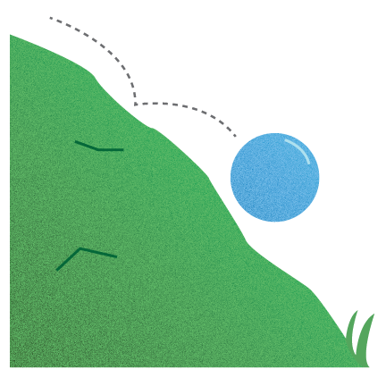 gravity rollingball - Section 1: Describing Motion