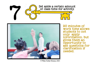 key 7a 300x207 - Keys to a Successful Science Interactive Notebook