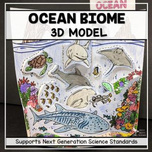 ocean biome model 3d model biome project featured image 300x300 - Ocean Biome Model - 3D Model - Biome Project