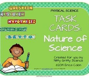 original 1242795 1 300x270 - Nature of Science: Task Cards