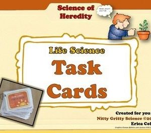 original 1498012 1 300x263 - Genetics: Science of Heredity - Life Science Task Cards