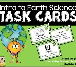 original 2093628 1 300x263 - Intro to Earth Science: Earth Science Task Cards