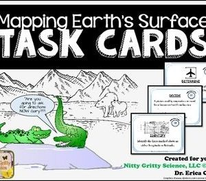 original 2093673 1 300x263 - Mapping Earth's Surface: Earth Science Task Cards