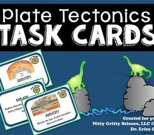 original 2121561 1 300x263 - Plate Tectonics: Earth Science Task Cards