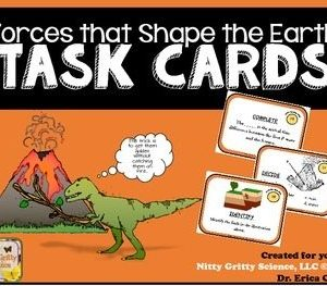 original 2137533 1 300x263 - Forces that Shape the Earth: Earth Science Task Cards