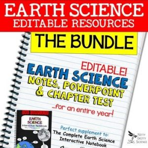 original 2199765 1 300x300 - Earth Science Curriculum: PowerPoints, Notes, Chapter Tests Bundle ~ EDITABLE