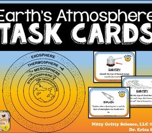 original 2232121 1 300x263 - Earth's Atmosphere: Earth Science Task Cards