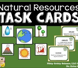 original 2236452 1 300x263 - Natural Resources: Earth Science Task Cards