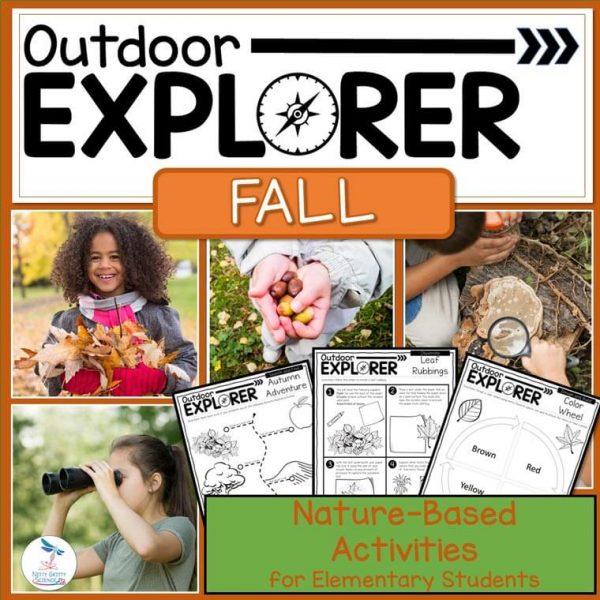 outdoor explorer fall activities featured image 600x600 - Outdoor Explorer - FALL Activities