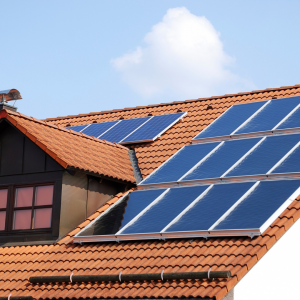 solarpanel 300x300 - Section 3: Using Heat