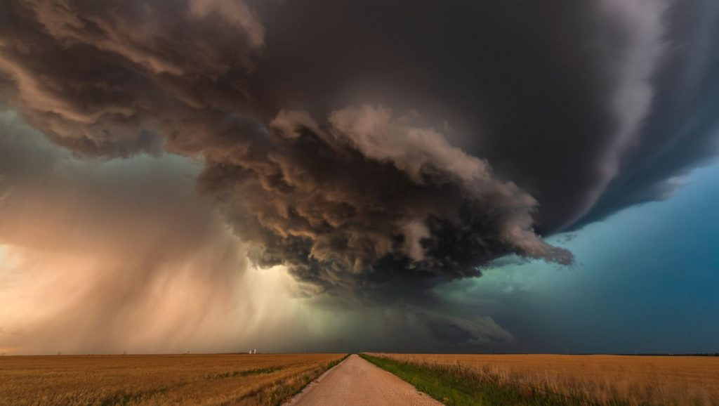 storm coming 1024x578 - Section 2: Acceleration