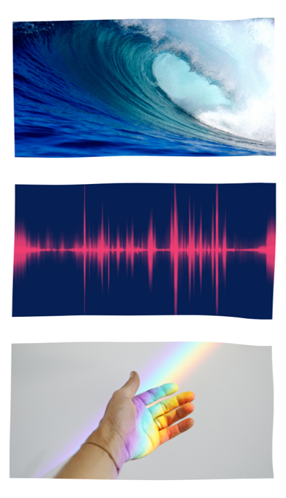 types of waves - Section 1: Waves