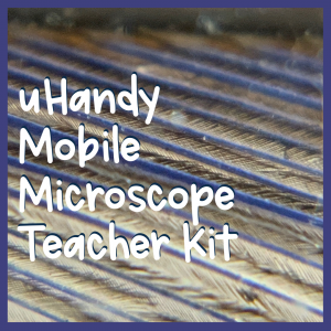 uHandy Mobile Microscope 1 300x300 - Blog & News