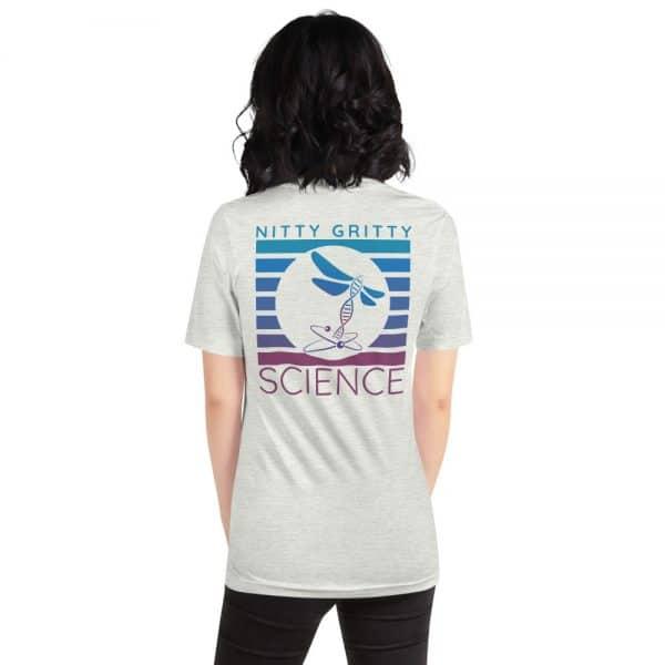 unisex staple t shirt ash back 610d65b2417b0 600x600 - NGS Circle Logo