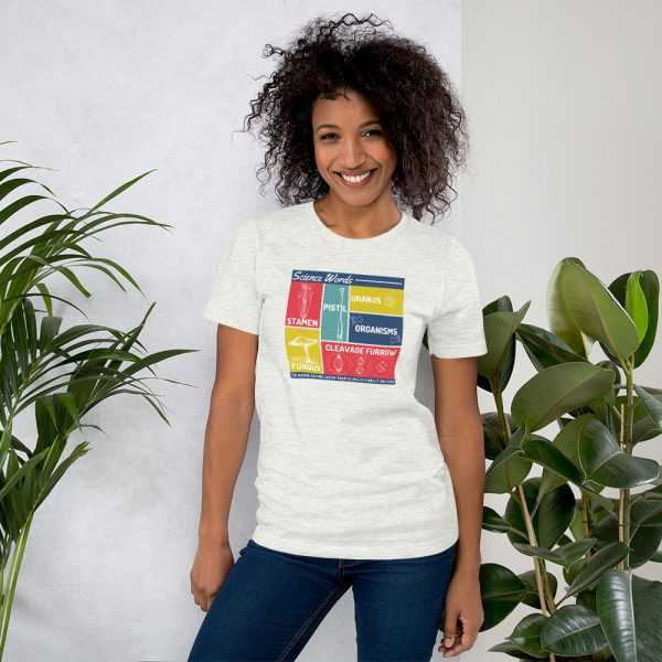 unisex staple t shirt ash front 610d6f11884a6 600x600 - Science Terms to Avoid