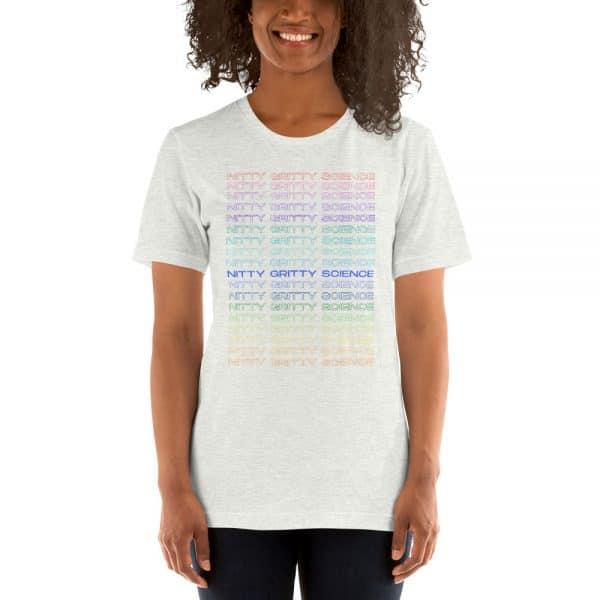 unisex staple t shirt ash front 610d7622b13ed 600x600 - NGS Rainbow