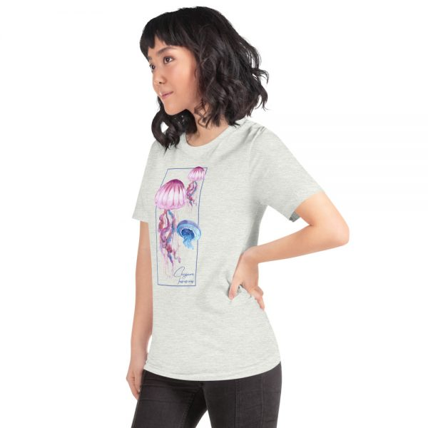 unisex staple t shirt ash left front 610d7a6cddfa3 600x600 - Jellyfish