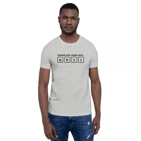 unisex staple t shirt athletic heather front 610d5ef542a31 600x600 - GeNiUS