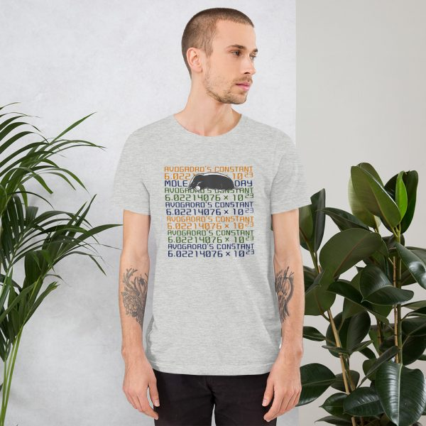 unisex staple t shirt athletic heather front 610d6c7454e1e 600x600 - Mole Day