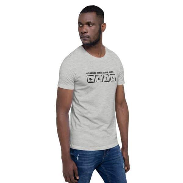 unisex staple t shirt athletic heather right front 610d5ef545111 600x600 - GeNiUS