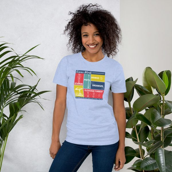 unisex staple t shirt heather blue front 610d6f11813a9 600x600 - Science Terms to Avoid