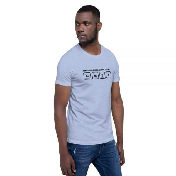 unisex staple t shirt heather blue right front 610d5ef53eb57 600x600 - GeNiUS