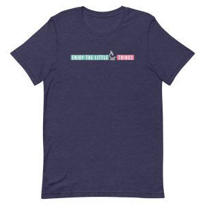 unisex staple t shirt heather midnight navy front 610d674a8aa55 300x300 - Apparel