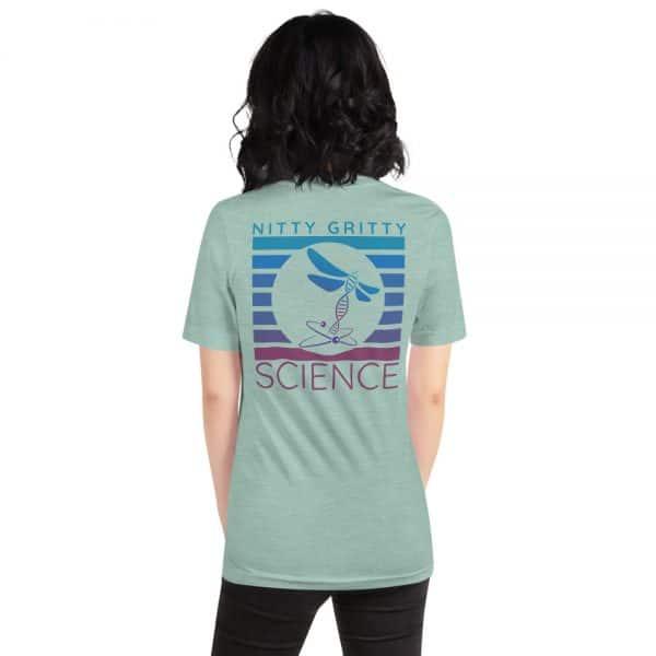 unisex staple t shirt heather prism dusty blue back 610d65b2326e5 600x600 - NGS Circle Logo