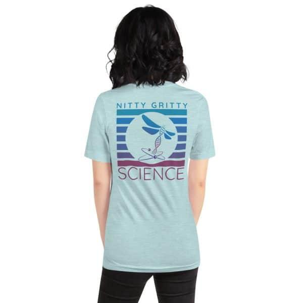 unisex staple t shirt heather prism ice blue back 610d65b23d594 600x600 - NGS Circle Logo