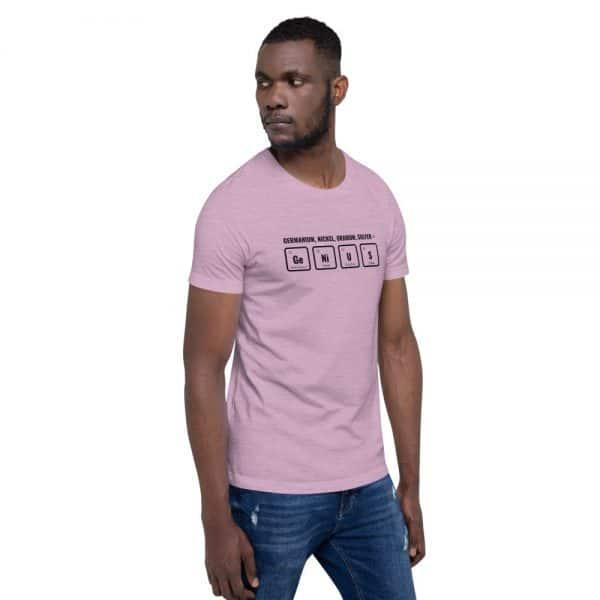 unisex staple t shirt heather prism lilac right front 610d5ef5337d6 600x600 - GeNiUS