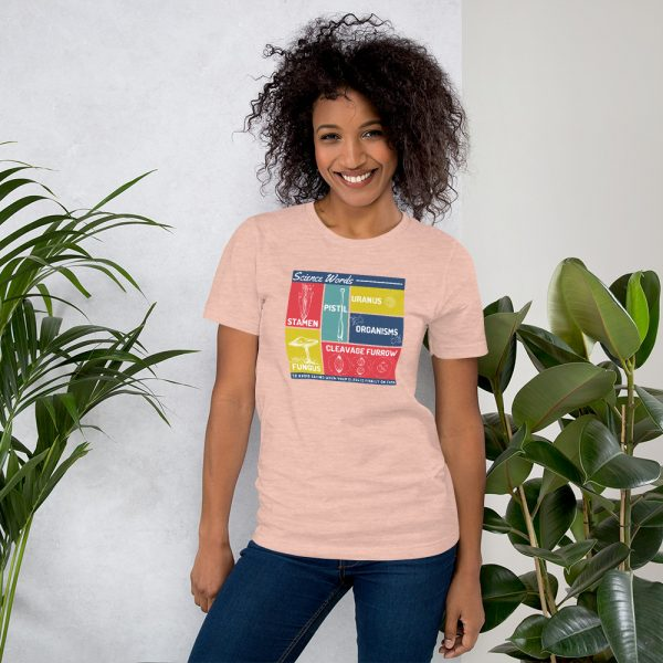 unisex staple t shirt heather prism peach front 610d6f1182060 600x600 - Science Terms to Avoid