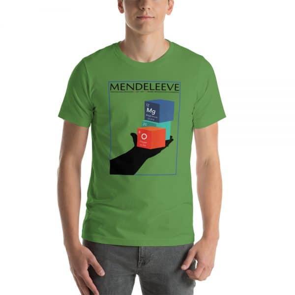 unisex staple t shirt leaf front 610d8a4420d94 600x600 - Mendeleev