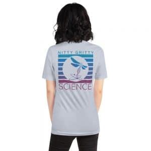 unisex staple t shirt light blue back 610d65b22d811 300x300 - NGS Circle Logo