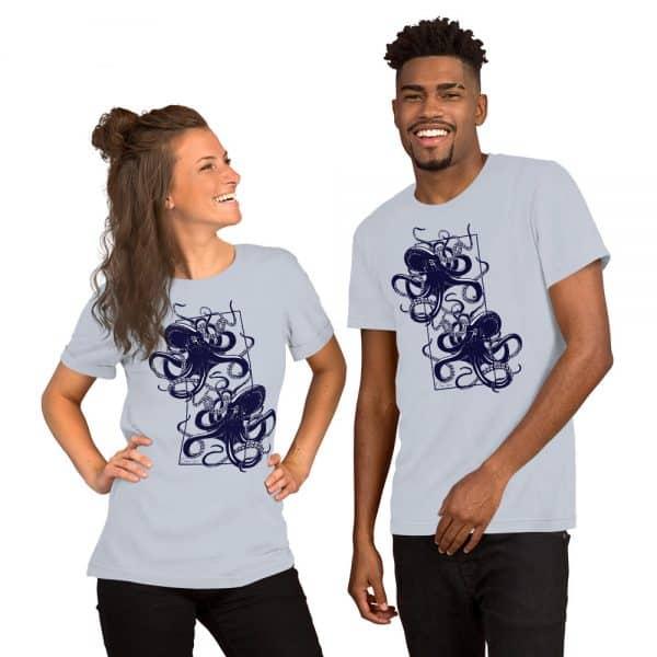 unisex staple t shirt light blue front 610d7d9f28ff0 600x600 - Octopus vulgaris