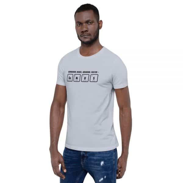 unisex staple t shirt light blue left front 610d5ef54645c 600x600 - GeNiUS