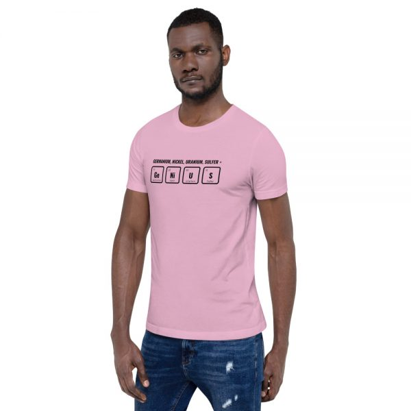 unisex staple t shirt lilac left front 610d5ef538947 600x600 - GeNiUS