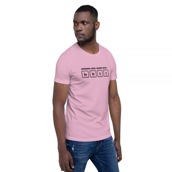 unisex staple t shirt lilac right front 610d5ef539715 600x600 - GeNiUS