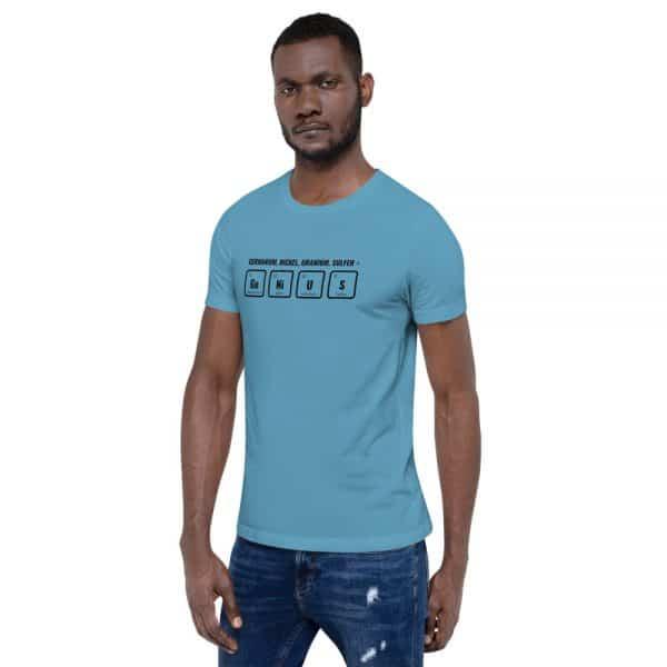 unisex staple t shirt ocean blue left front 610d5ef52f096 600x600 - GeNiUS
