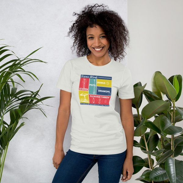 unisex staple t shirt silver front 610d6f11871e2 600x600 - Science Terms to Avoid