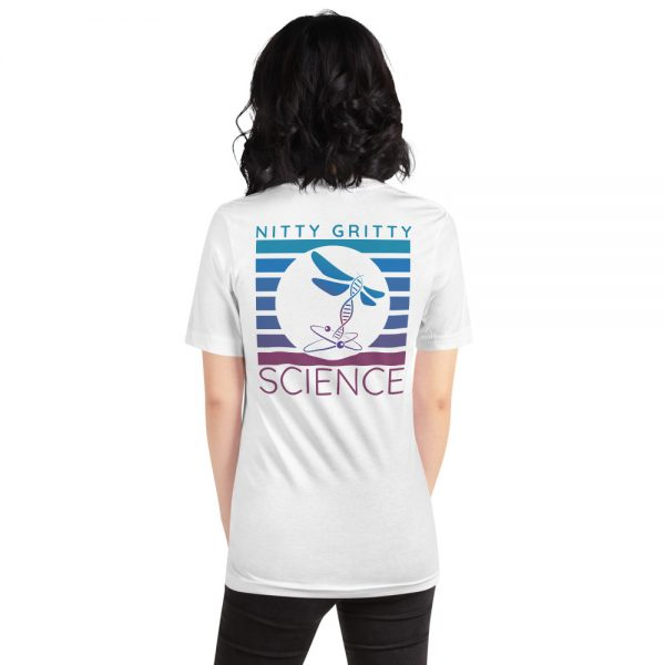 unisex staple t shirt white back 610d65b243286 600x600 - NGS Circle Logo