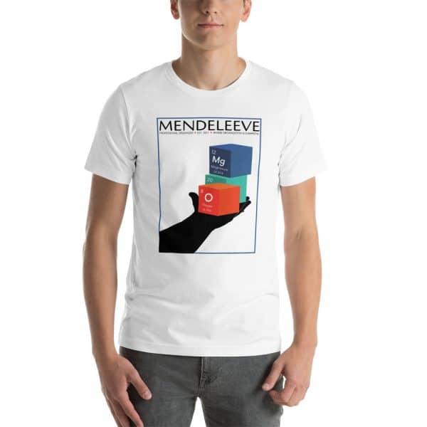 unisex staple t shirt white front 610d8a4432422 600x600 - Mendeleev
