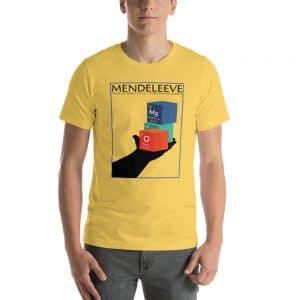 unisex staple t shirt yellow front 610d8a441f49e 300x300 - Mendeleev