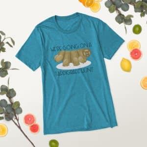 unisex tri blend t shirt aqua triblend front 2 60ef307b66561 300x300 - Short sleeve t-shirt